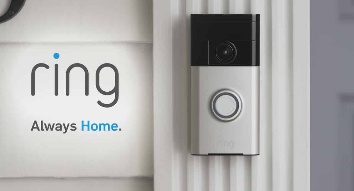 Issues with Opn connecting to Ring Doorbell