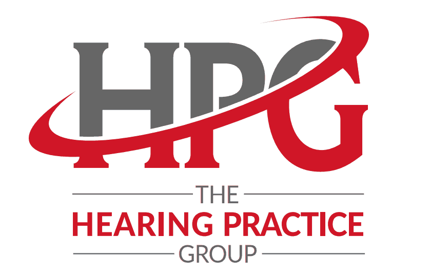 The Hearing Practice Group Presentation